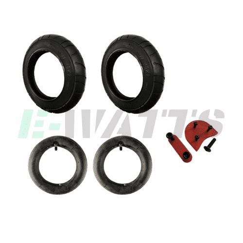pneus 10 pouces wanda p1069