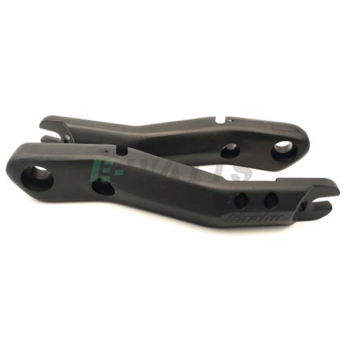 Bras de suspension Kaabo mantis arrière noir