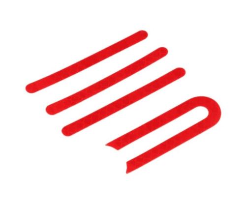 Stickers réfléchissants Xiaomi m365 et Pro