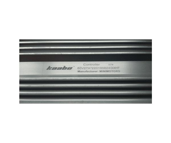Contrôleur Minimotors Kaabo mantis 60V 27A