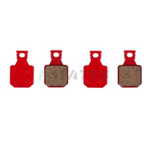 Plaquettes de freins céramiques Magura MT 5/7 Bikein