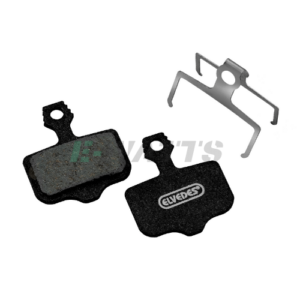 Plaquettes de freins Métal/carbone DT Thunder / Kaabo Mantis / Zero10x