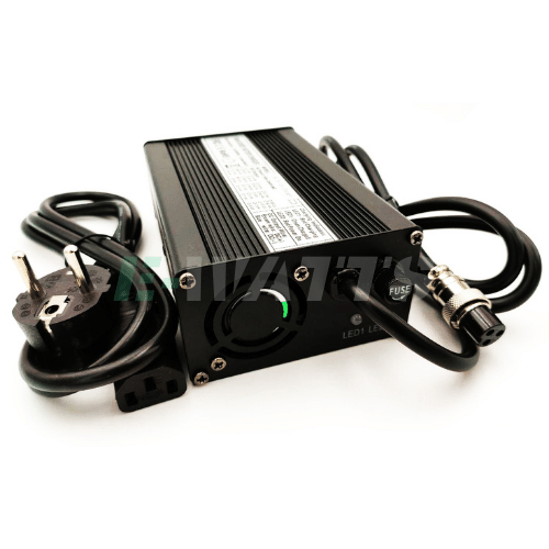 Chargeur 48v 2A
