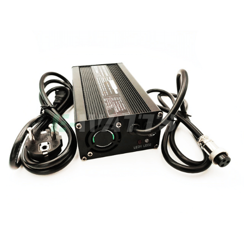 Chargeur 60V 2A