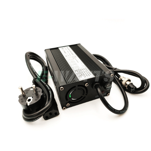 Chargeur 52V 2A