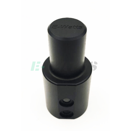 adaptateur potence 40mm dualtron