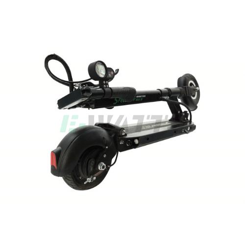 Speedway mini 4 Pro pliée